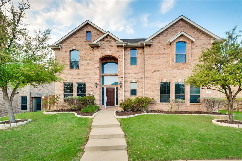 1395 Southern Pines, Rockwall, TX 75087