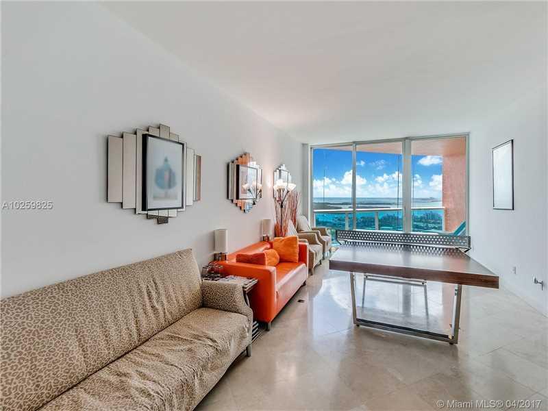 300 S Pointe Dr 3802, Miami Beach, FL 33139