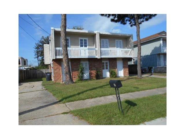 7318 ALABAMA Street, New Orleans, LA 70126