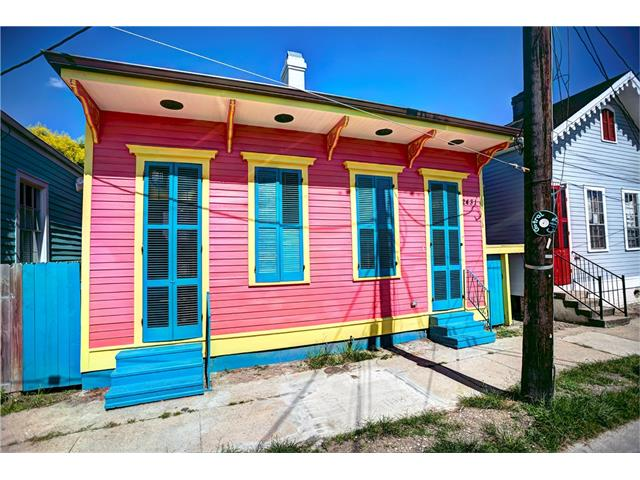 2431 FIRST Street, NEW ORLEANS, LA 70113