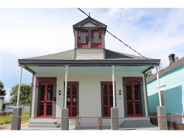 3149 URQUHART Street, New Orleans, LA 70117