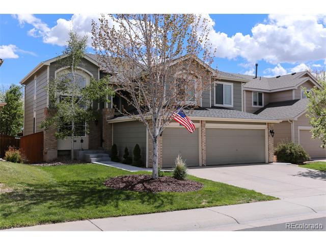 9006 Sanderling Way, Littleton, CO 80126