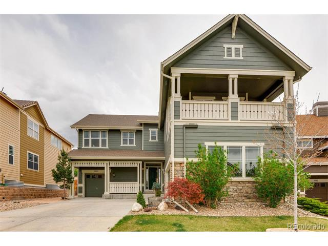 5074 Gould Circle, Castle Rock, CO 80109