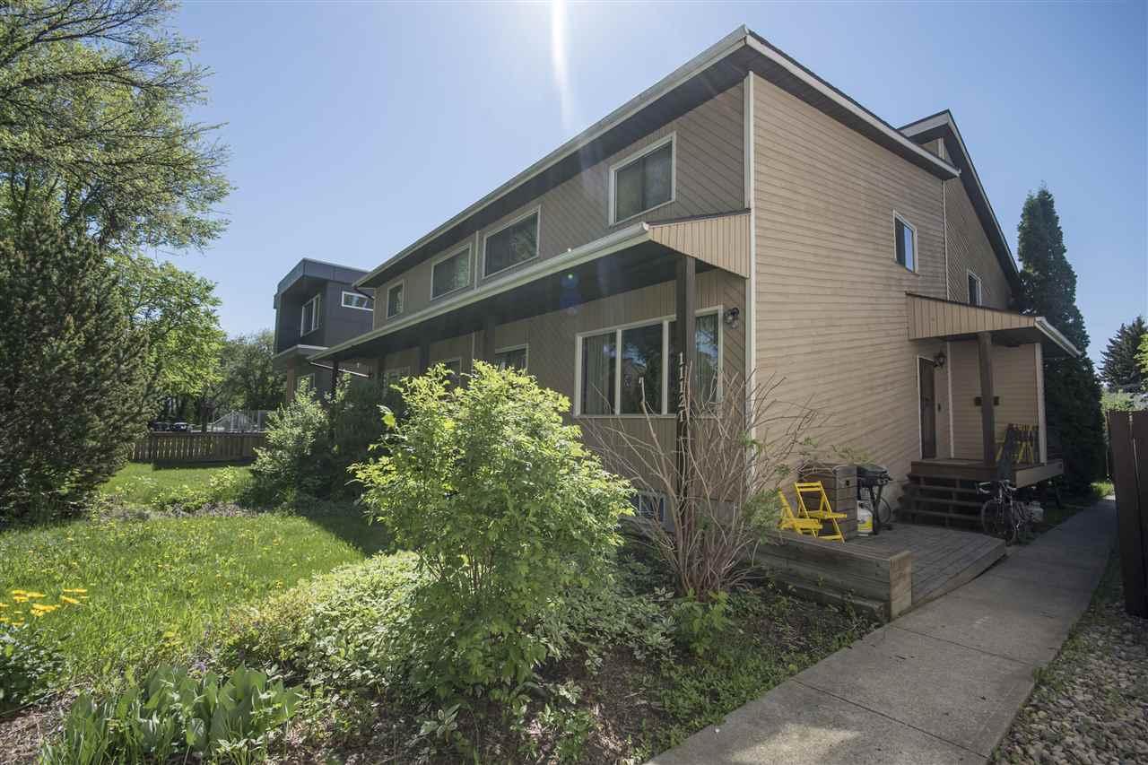 11121 UNIVERSITY Avenue, Edmonton, AB T5G 1Y5