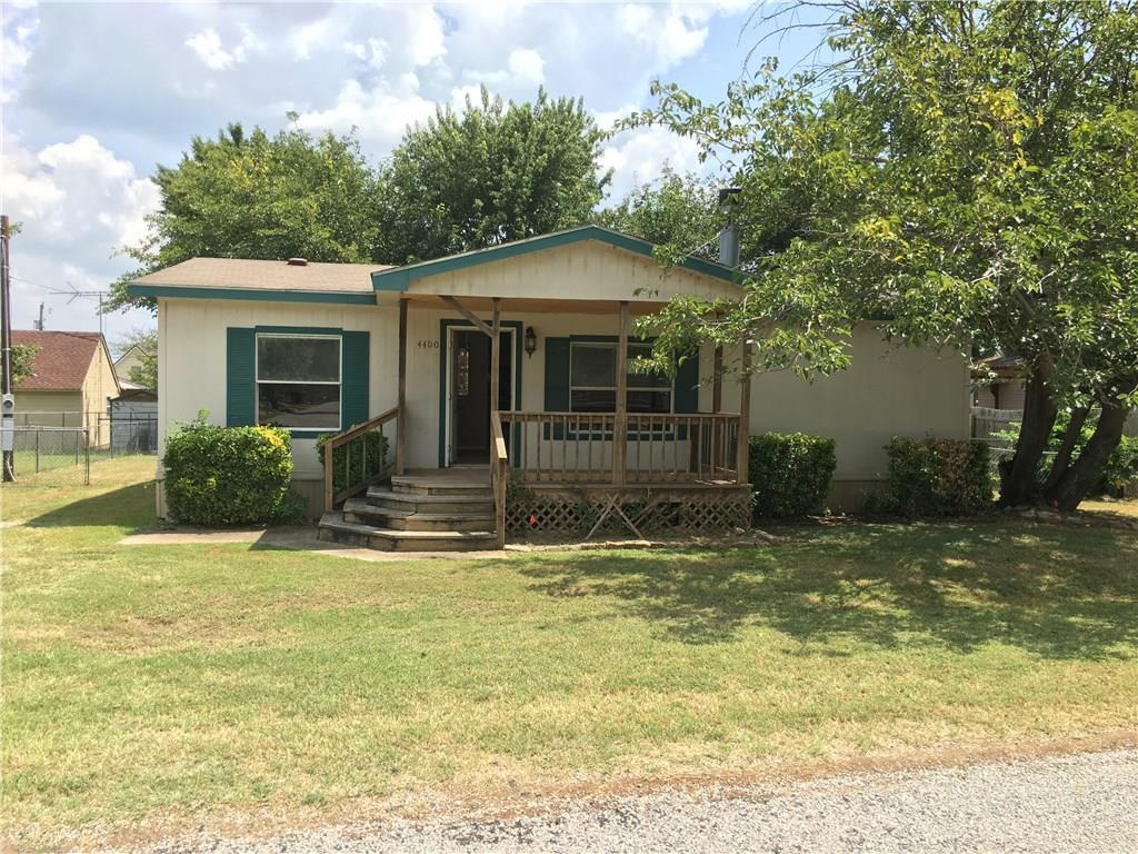 4400 Wildwood Circle, Granbury, TX 76049