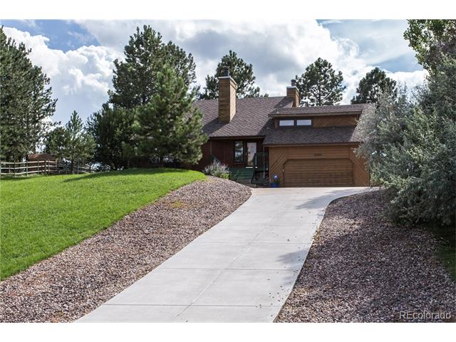 8280 Lightening View Drive, Parker, CO 80134