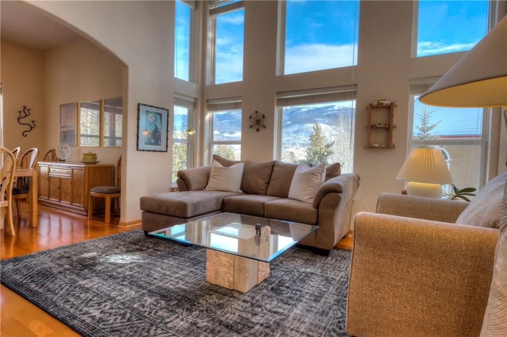 307 Red Hawk CIRCLE, SILVERTHORNE, CO 80498