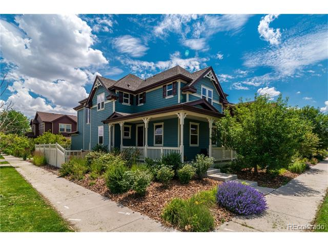 3696 Willow Street, Denver, CO 80238