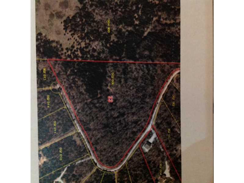 Dry Run Road Rd E, Shell Knob, MO 65747