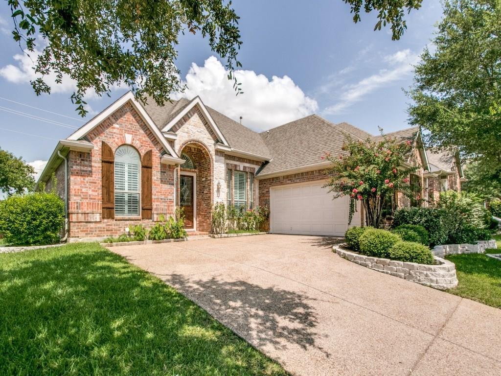 4012 Appleton Lane, Flower Mound, TX 75022