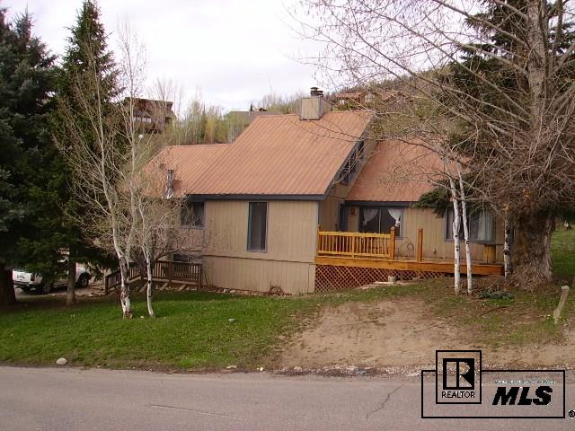 2640 Alpenglow Way, Steamboat Springs, CO 80487