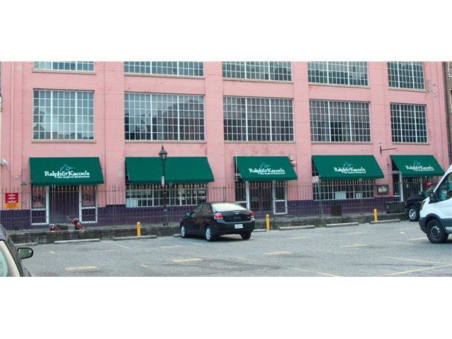 521 TOULOUSE Street 1 FLR, New Orleans, LA 70130
