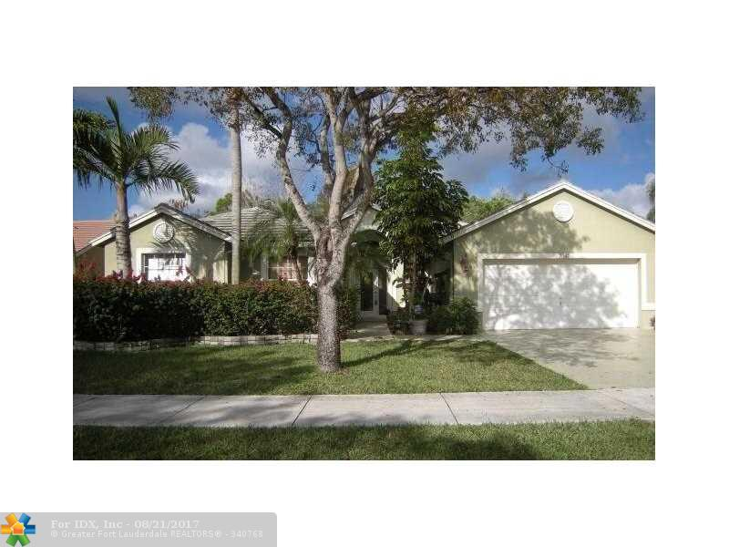 7341 NW 44th Ln, Coconut Creek, FL 33073