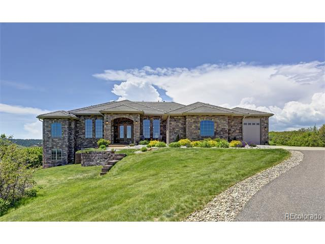 2580 Oxbow Drive, Castle Rock, CO 80104