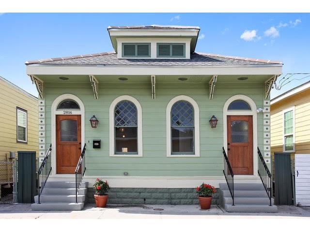 2816 ST ANN Street, New Orleans, LA 70119