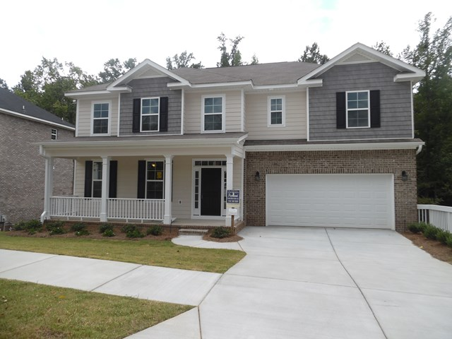 1643 Jamestown Avenue, Evans, GA 30809