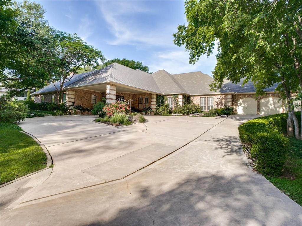 4024 Edgehill Road, Fort Worth, TX 76116
