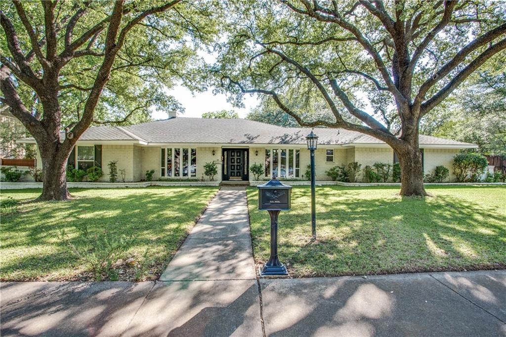 14939 Knollview Drive, Dallas, TX 75248
