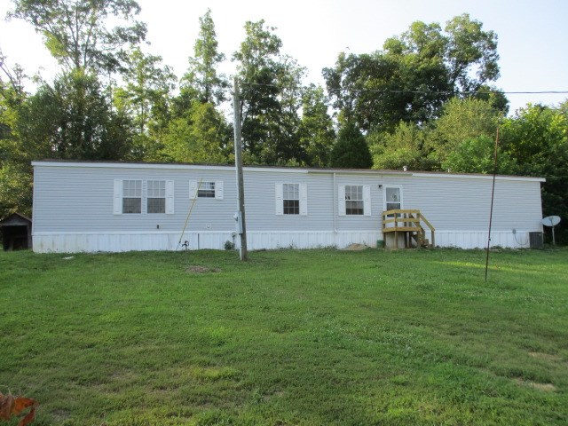 4160 HWY 144, Hawesville, KY 42348