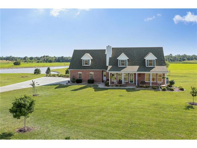 23800 S Staley Mound Road, Pleasant Hill, MO 64080