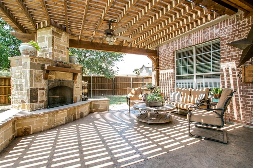 10503 Whispering Pines Drive, Frisco, TX 75033