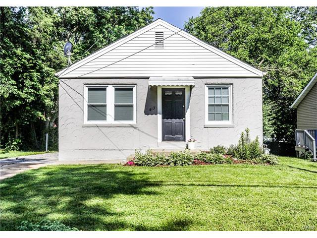 813 N Elm Avenue, St Louis, MO 63119