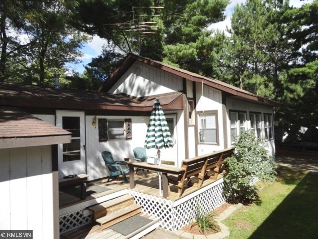 11651 Milinda Shores Drive 24, Crosslake, MN 56442