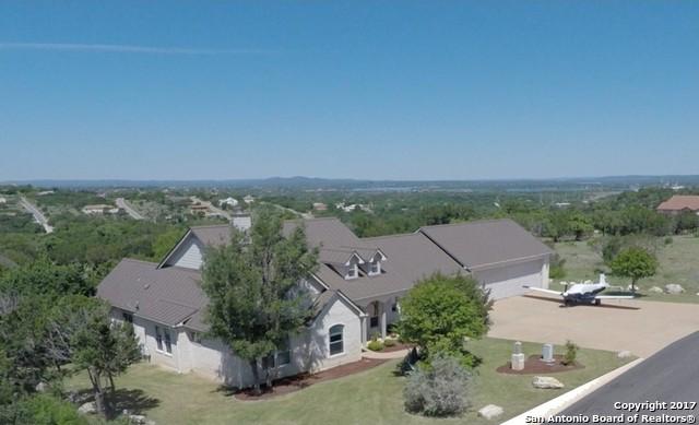 1300 Air Park, Horseshoe Bay, TX 78657