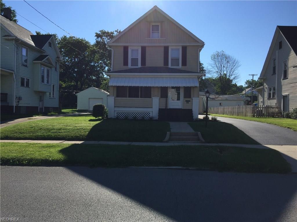 307 Washington Ave, Niles, OH 44446