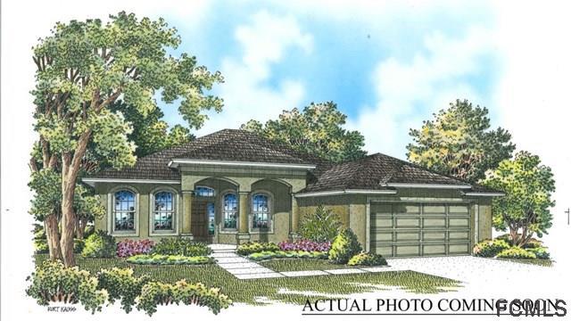 15 Arena Lake Dr, Palm Coast, FL 32137