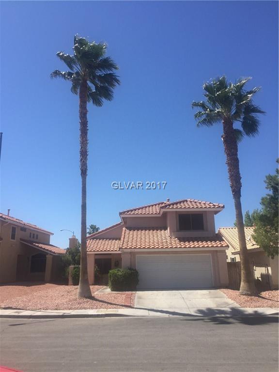 4479 RUENDA Court, Las Vegas, NV 89147