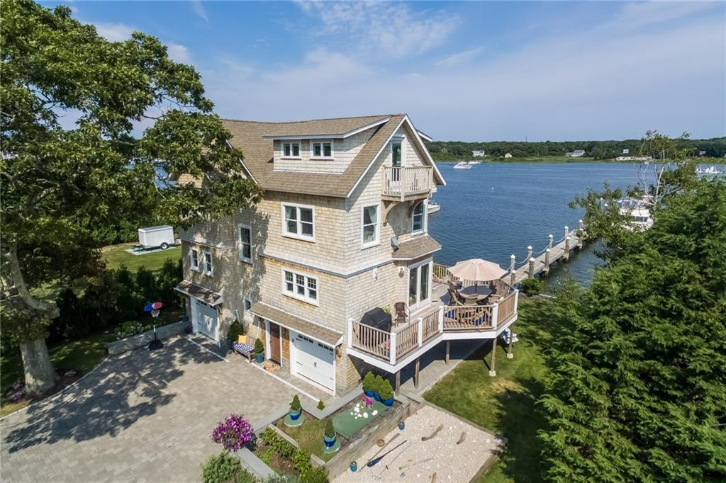 162 Winchester DR, South Kingstown, RI 02879