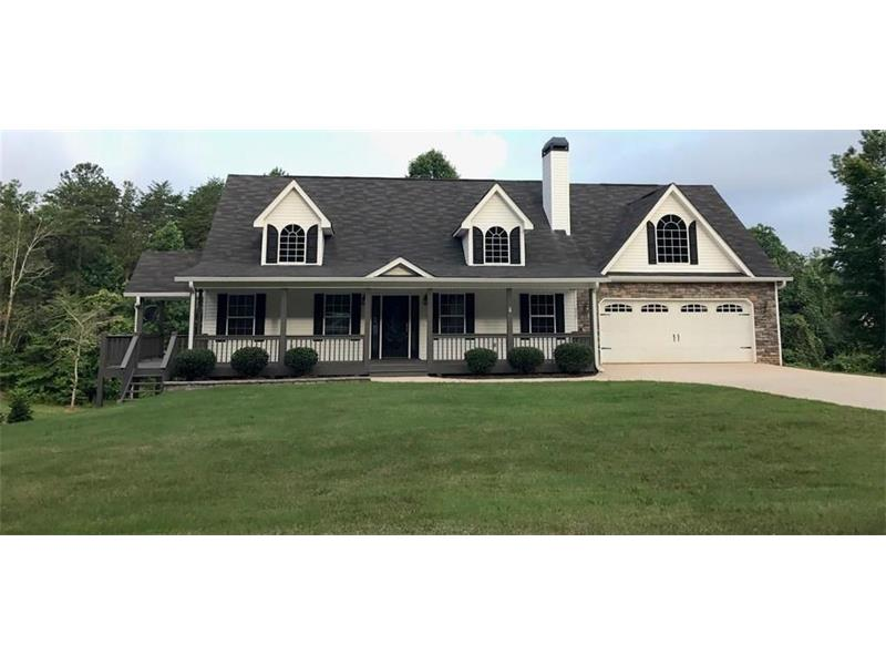 6018 Old Howser Mill Road, Gainesville, GA 30506