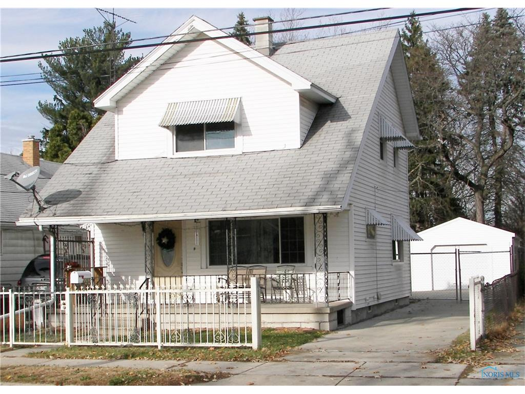 2265 Seaman Street, Toledo, OH 43605