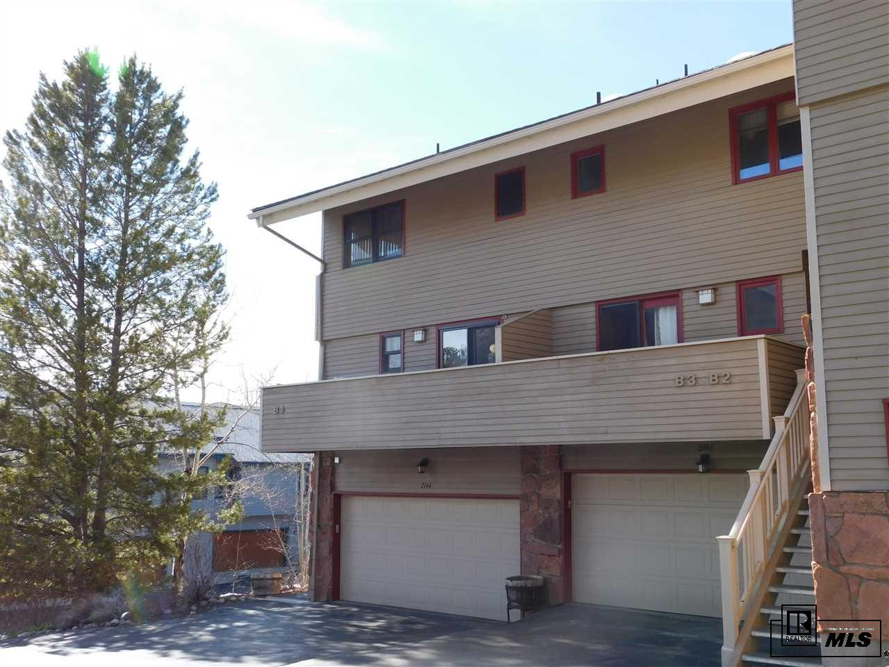 2146 Aster Place #B3, Steamboat Springs, CO 80487