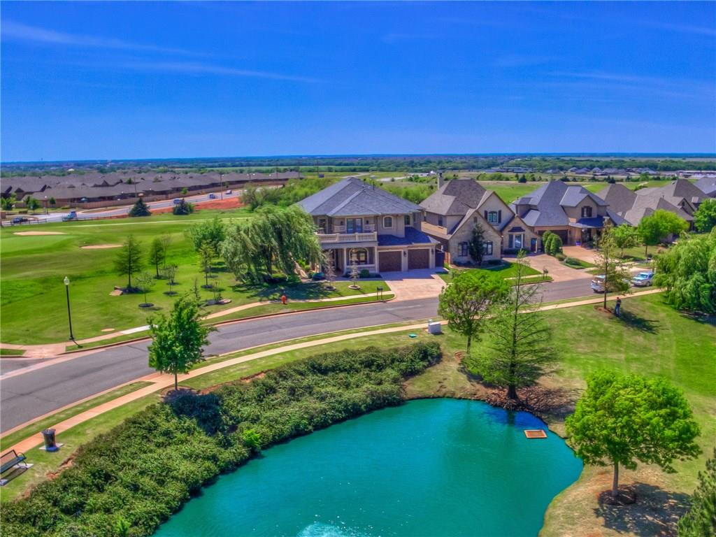 16601 Little Leaf Lane, Edmond, OK 73012