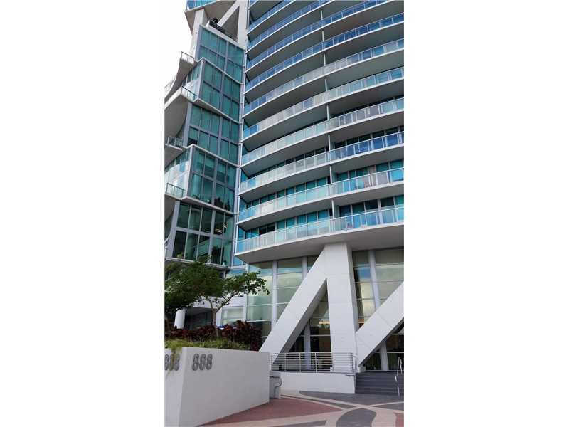 888 Biscayne Blvd 2507, Miami, FL 33132