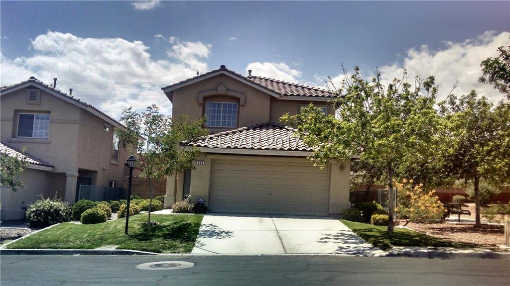 521 ASPEN LEAF Street, Las Vegas, NV 89144