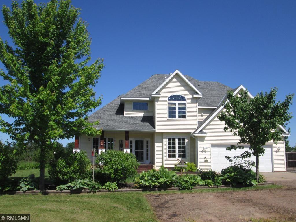 3158 Pokegama Lake Road, Grasston, MN 55030