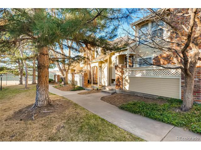 2886 W Long Circle E, Littleton, CO 80120
