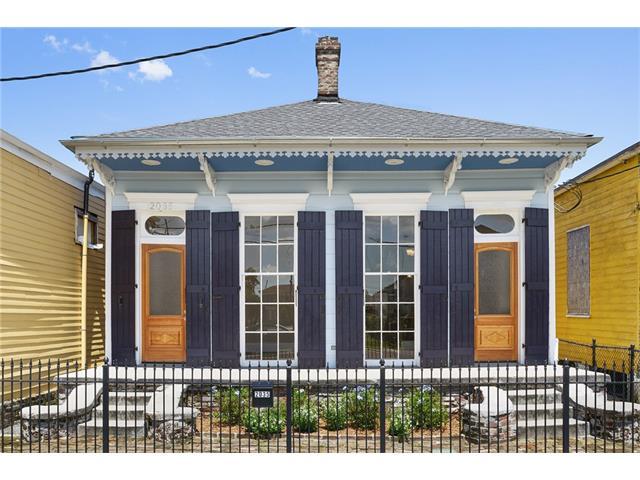 2033 ST ANN Street, New Orleans, LA 70116