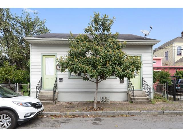 1439-43 EUTERPE Street, New Orleans, LA 70130