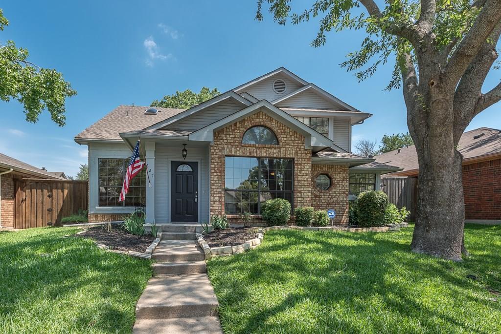 627 Albrook Drive, Allen, TX 75002