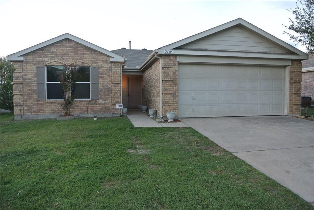 2405 Buck Pass, Melissa, TX 75454