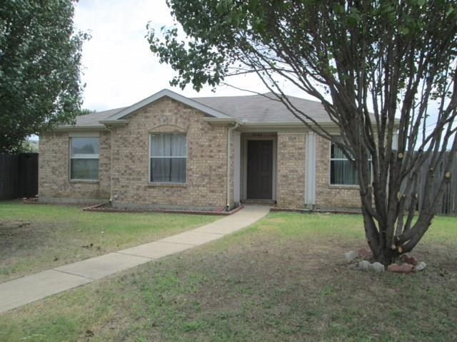 9604 Michelle Drive, Dallas, TX 75217
