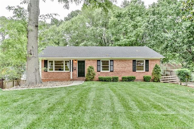 1827 Wensley Drive, Charlotte, NC 28210