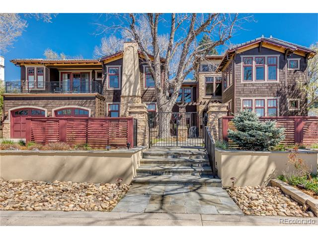 60 Clermont Street, Denver, CO 80220