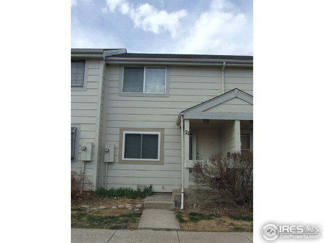 2924 Ross Dr H21, Fort Collins, CO 80526