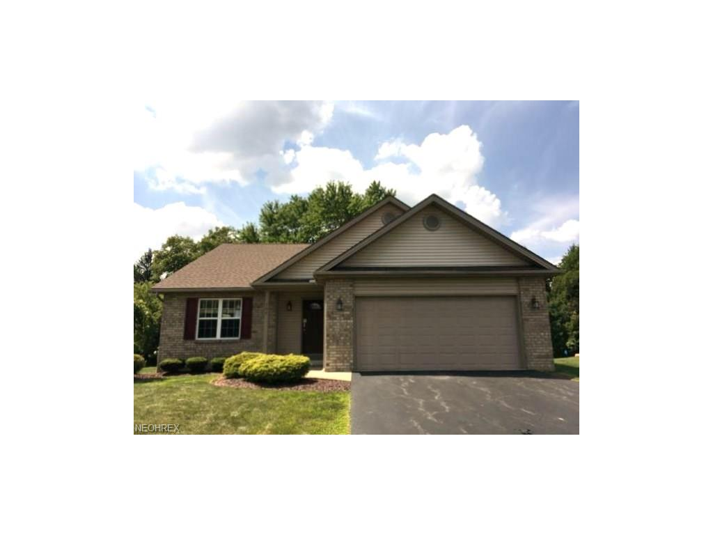 100 Squires Ct, Youngstown, OH 44505