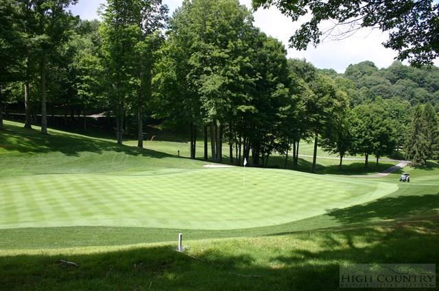 101 Golf View 5, Beech Mountain, NC 28604